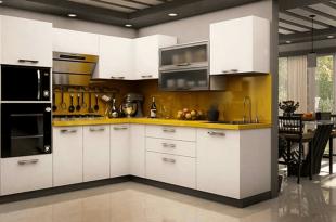 صورة اختارى المطبخ دا ف مطبخك هتتبهرى فعلا , مطابخ مودرن 2019