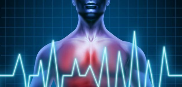 صورة اسباب و اعراض تسارع النبضات , تسارع نبضات القلب 387 1