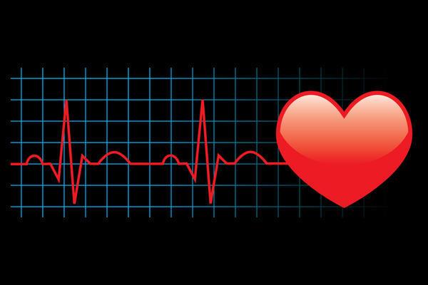صورة اسباب و اعراض تسارع النبضات , تسارع نبضات القلب 387 2
