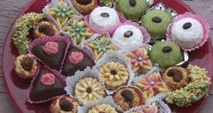 اليكي طرق حلويات الجزائر , حلويات جزائرية بالصور سهلة التحضير