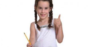 كيفية تعليم الطفل الكتابة , كيف اعلم طفلي الكتابة