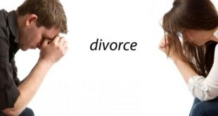 صورة اثار الطلاق على المراة , اثار الطلاق على الفرد وعلى المجتمع