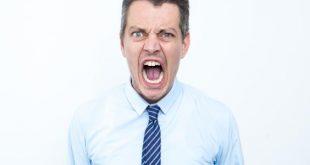 صورة ما هي اسباب الغضب , سبب الغضب المفاجئ