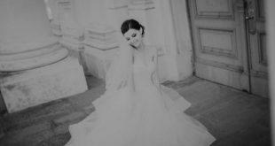 صورة تفسير حلم العروس بالفستان الابيض , الفستان في المنام