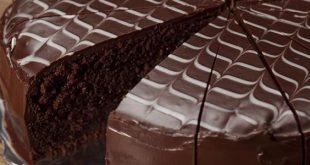 صورة كيفية طبخ كعكة الشوكولاتة , طريقة عمل كيكة الشوكلاته