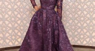 صورة فستان وبدله , ملابس سهرة