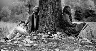 صورة فراق ووجع , قصة حب حزينة