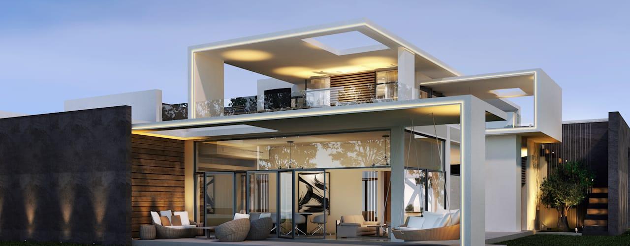 صورة اجمل اشكال المنازل الحديثة , تصاميم منازل 477 7