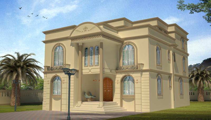 صورة اجمل اشكال المنازل الحديثة , تصاميم منازل 477