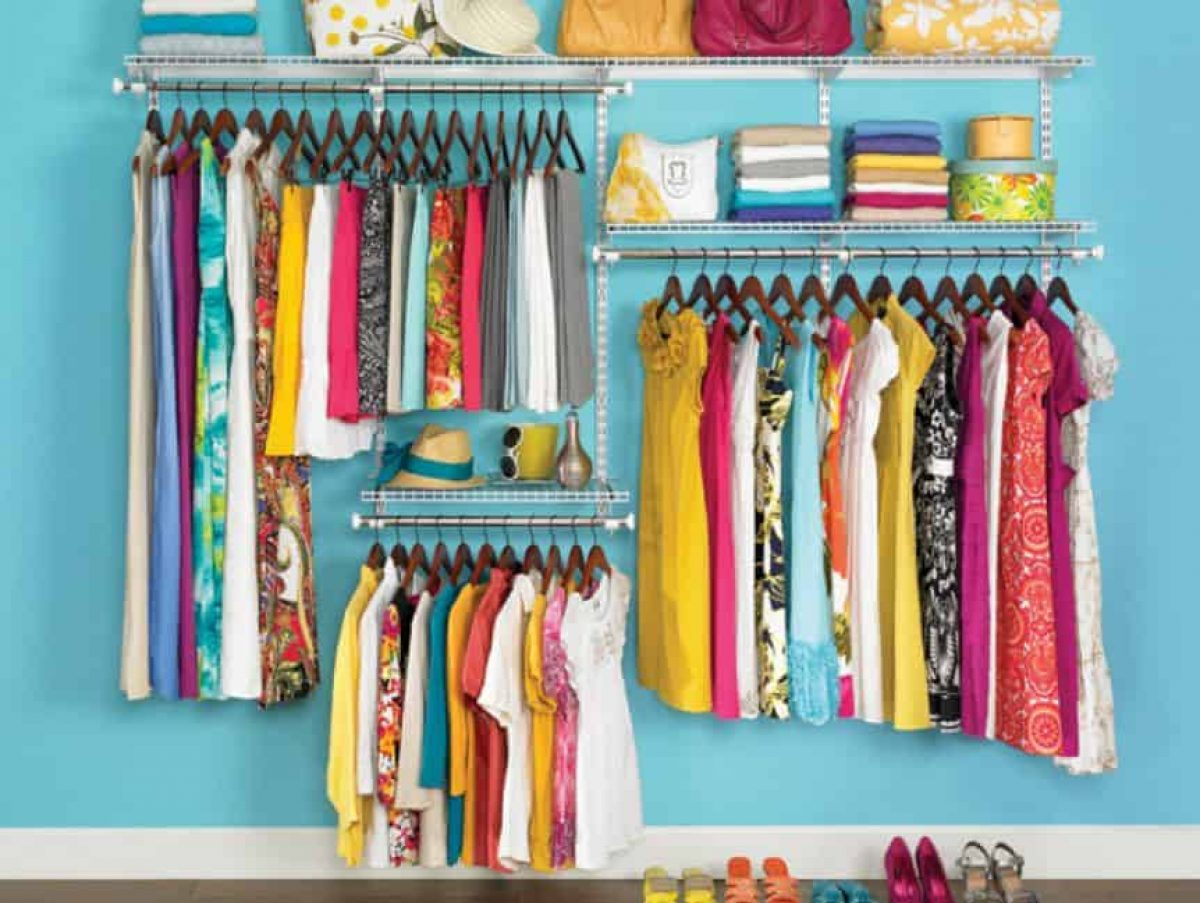 صورة طريقة ترتيب الملابس , طرق ترتيب الملابس 5239 5