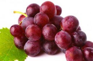 صورة ما فوائد العنب , فوائد اكل العنب