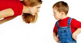 صورة طريقة عقاب الطفل العنيد , كيف اربي طفلي عمره سنتين