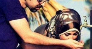 صورة مفهوم الحب الحلال , هل الحب حرام ام حلال