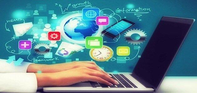 صورة ايجابيات وسلبيات التكنولوجيا الحديثة , فوائد التكنولوجيا الحديثة 6709