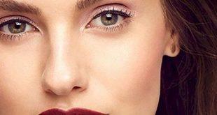 صورة معايير جمال المراة , علامات الجمال في المراة