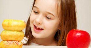 صورة طريقة تخفيف الوزن للاطفال , وصفات تخسيس الاطفال