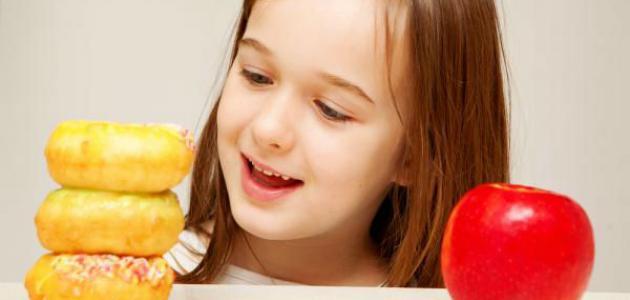 صورة طريقة تخفيف الوزن للاطفال , وصفات تخسيس الاطفال 6742