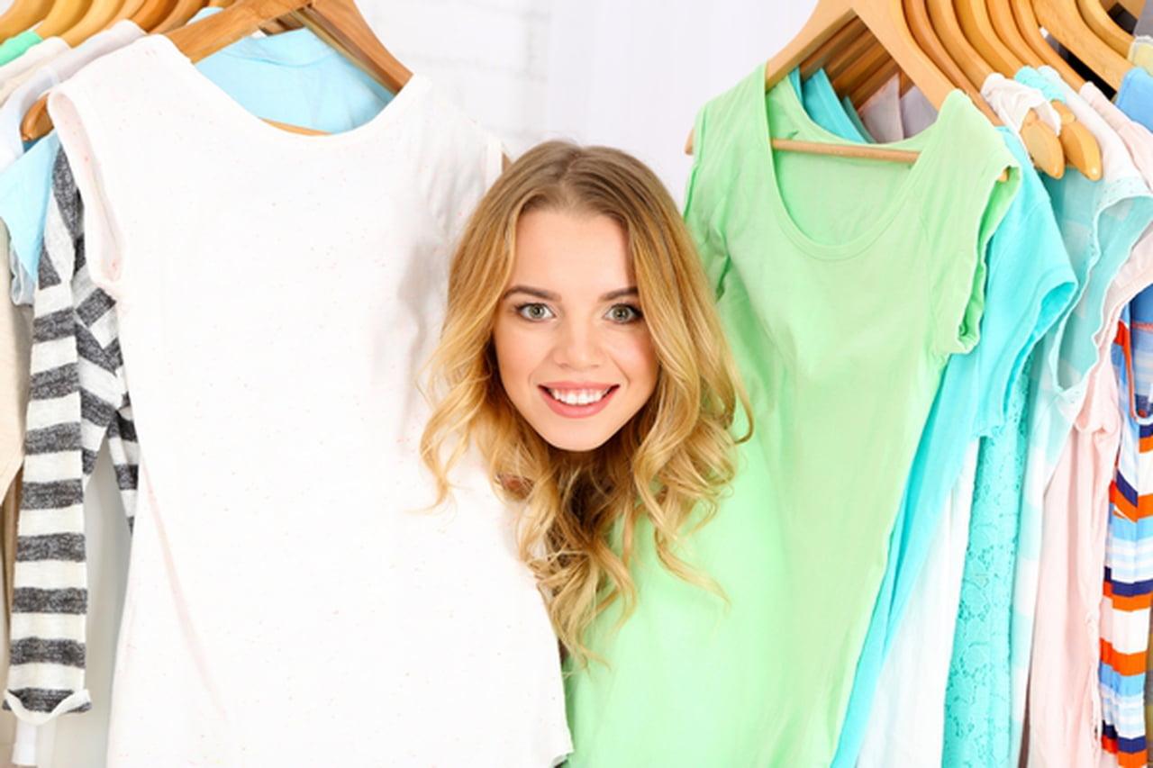 صورة كيفية اختيار الملابس , كيف اختار ملابس طفلي