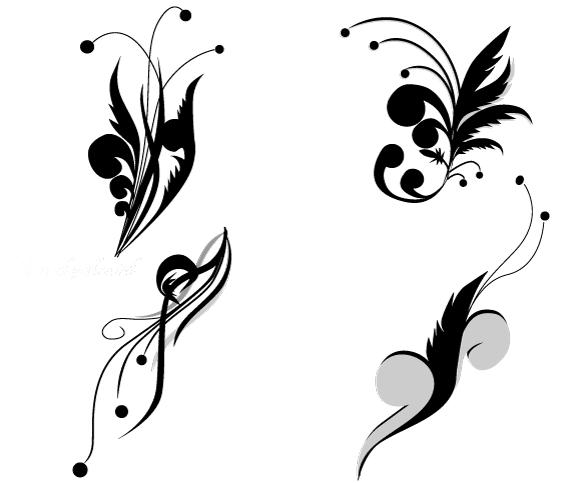 صورة هذه الرموز والزخارف مستخدم من قبل الكثير , رموز وزخارف 472 1