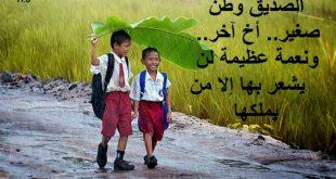 اجمل الصور للاصدقاء فيس بوك , صور رائعة للصديق