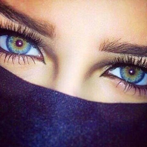 صورة اجمل عيون لا تراها من قبل , عيون جميله 6743 6