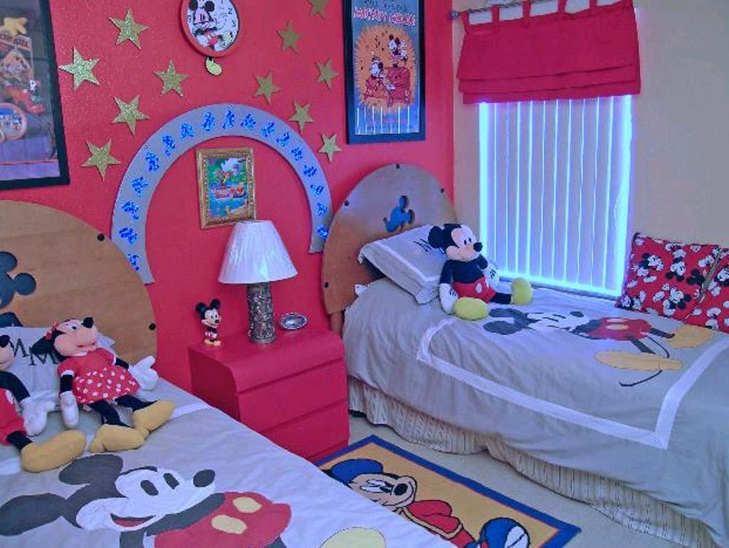 صورة غرف نوم للاطفال , عالم الاطفال الجميل 3314 4