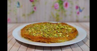 حلويات رمضان سهلة وسريعة