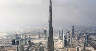 اطول برج في العالم