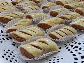 صورة وصفات حلويات خديجة 10982 2