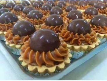صورة وصفات حلويات خديجة 10982