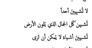 صورة شعر غزل فاحش في وصف جسد المراة 58 12 310x165