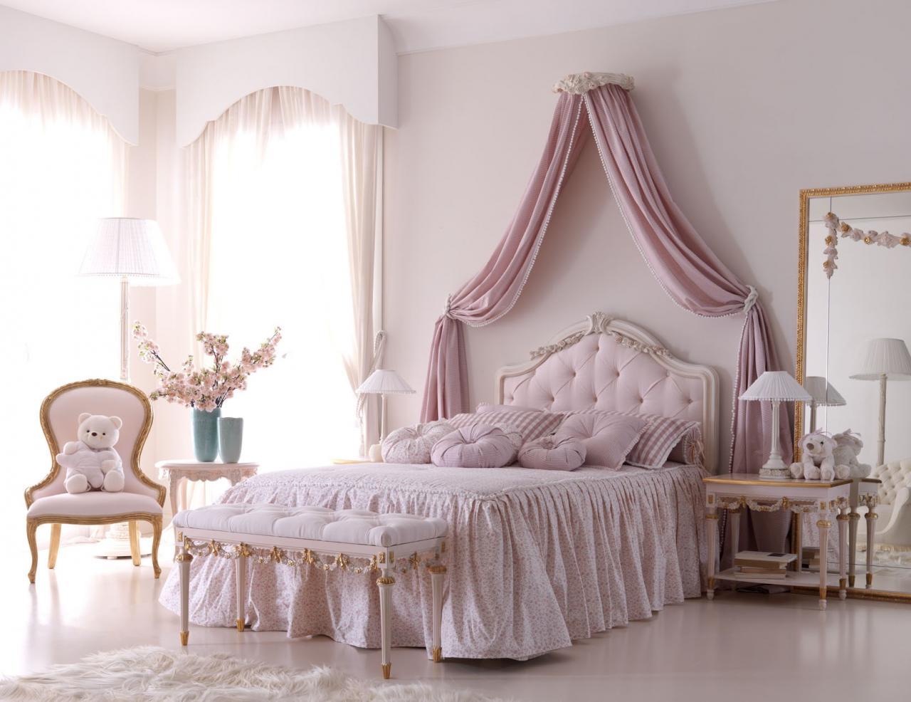 صورة غرف نوم بيضاء , شكل جديد وتصميم رائع ومميز لغرفه النوم 303 8