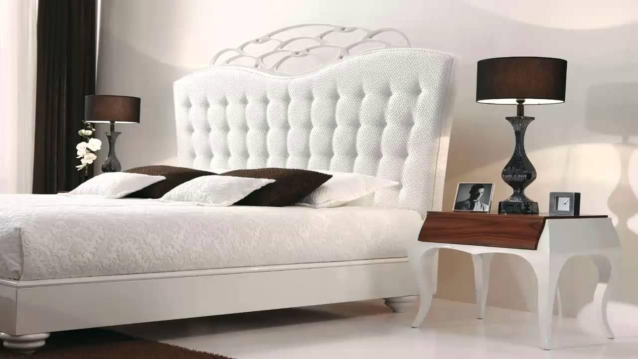 صورة غرف نوم بيضاء , شكل جديد وتصميم رائع ومميز لغرفه النوم 303