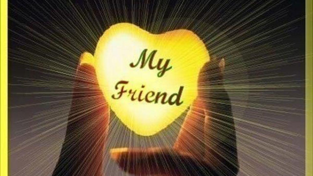 صورة اجمل ماقيل عن الصداقة , الصداقة مواقف 575 7